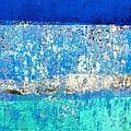 Wall Abstract 23 by Maria Huntley
