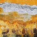 Wall Abstract 36 by Maria Huntley
