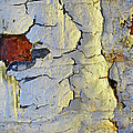 Wall Abstract 4 by Mary Bedy