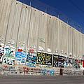 Wall Museum by Munir Alawi