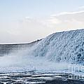 Wall Of Water by Susie Peek