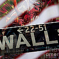 Wall Street by Marvin Blaine