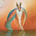 Wallaby Spirit by Judith Chantler