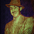 Walt Disney by Absinthe Art By Michelle LeAnn Scott
