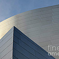 Walt Disney Concert Hall 3 by Bob Christopher