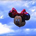 Walt Disney Smile by Riad Belhimer