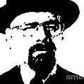 Walter White by John Halliday