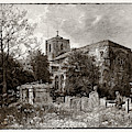 Waltham Abbey, Uk by Litz Collection