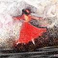 Waltz by Kume Bryant