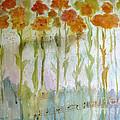 Waltz Of The Flowers by Sandy McIntire