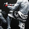 Wand V Cung Le by Geo Thomson