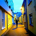 Wandering Woman by Joshua Gooding