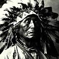 Wanduta Lakota Sioux by Rasko Aksentijevic