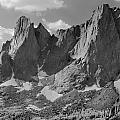 109646-war Bonnet And Warrior 1, Wind Rivers by Ed  Cooper Photography