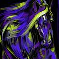 War Horse by Go Van Kampen