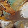 War Pony by Dina Dargo