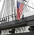 War Ship by John Cardamone