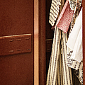 Wardrobe by Margie Hurwich