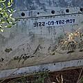 Warhead Compartment by Gordon Elwell