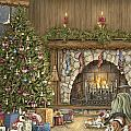 Warm Christmas by Beverly Levi-Parker