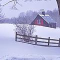 Warm In Winter by Mark J Curran