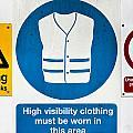 Warning Signs by Tom Gowanlock