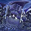 Warp Factor 1 by Jon Munson II