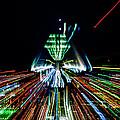 Warp Speed by Michel Emery