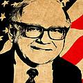 Warren Buffett by Andrew Fare