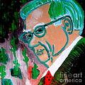 Warren Buffett Sage Of Omaha 2 by Richard W Linford