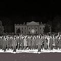 Warren Harding Elected President Election Night National Photo Co. White House Washington D.c.1920 by David Lee Guss