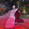 Warriors Of The Light by Miki De Goodaboom