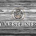 Warsteiner by Joe Hamilton