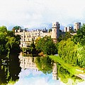 Warwick Castle by Don Kuing