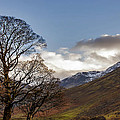 Wasdale Head Lake District by Trevor Kersley
