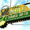 Wash And Brush Up Co. by Karen Kutoloski