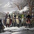 Washington & Generals by Granger