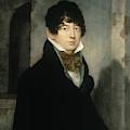 Washington Allston (1779-1843) by Granger