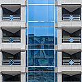Washington Building by Steven Ralser