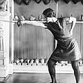 Washington Champion Fencer by Underwood Archives