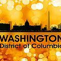 Washington Dc 3 by Angelina Vick