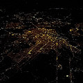 Washington Dc At Night II by Greg Reed