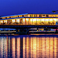 Washington D.c. -kennedy Center by Panoramic Images