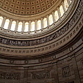 Washington Dc - Us Capitol - 011311 by DC Photographer