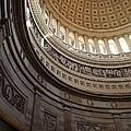 Washington Dc - Us Capitol - 01138 by DC Photographer
