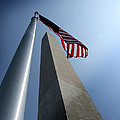 Washington Monument by CK Caldwell