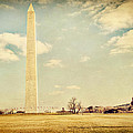 Washington Monument by Emily Kay