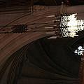 Washington National Cathedral - Washington Dc - 0113103 by DC Photographer
