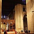 Washington National Cathedral - Washington Dc - 011312 by DC Photographer
