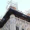 Washington National Cathedral - Washington Dc - 01132 by DC Photographer